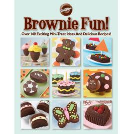 brownie fun
