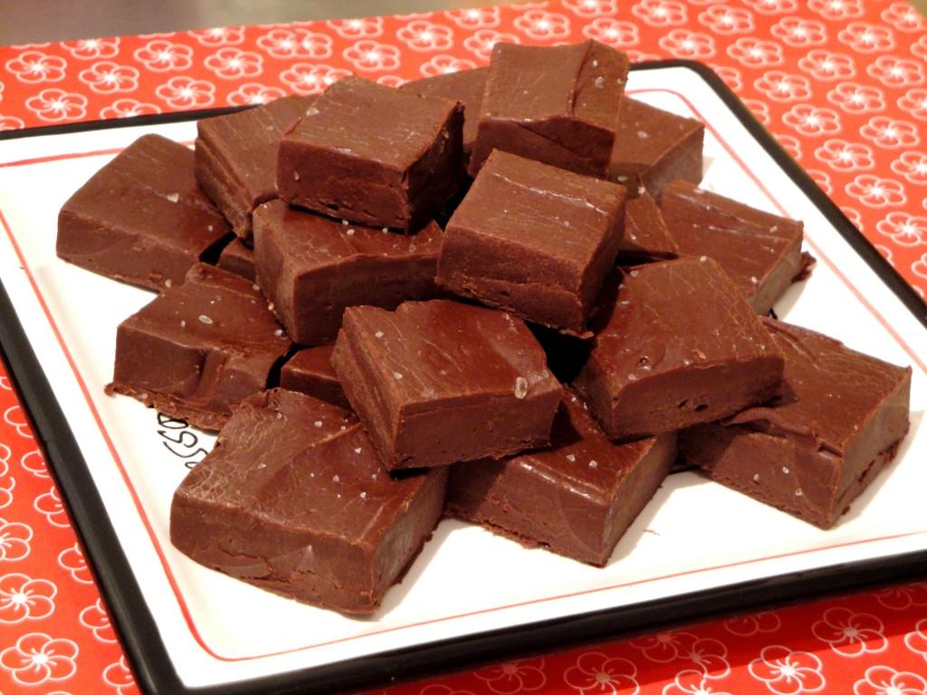 chocolate-cinnamon-fudge