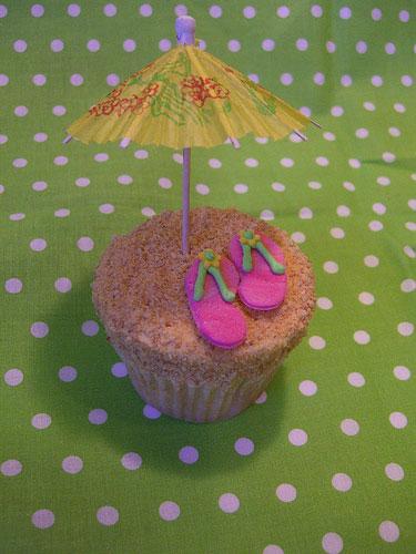flip-flop-cupcake
